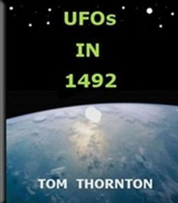 UFOs IN 1492