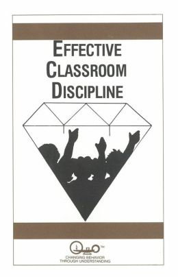 Effective Classroom Discipline