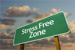 How to control stress and stay healthy