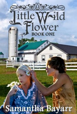 Little Wild Flower: Book One (Amish Fiction/Romance)