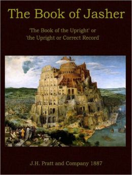 The Book of Jasher or