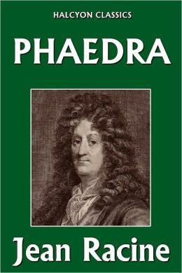 Phaedra by Racine