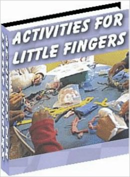 Activities For Little Fingers
