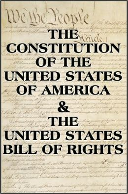 The US Constitution & The Bill of Rights