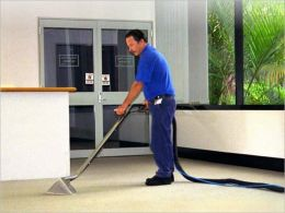 Carpet Cleaning Service Start Up Sample Business Plan!