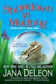 Showdown in Mudbug (Ghost-in-Law Series)