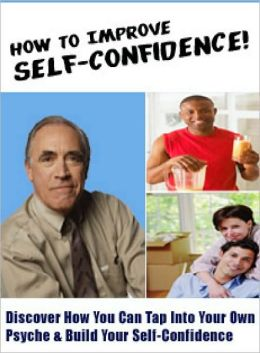 How to Improve Self-Confidence