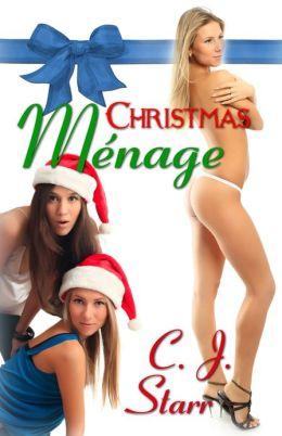 Christmas Menage