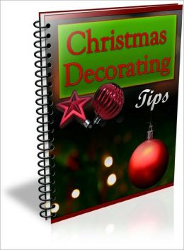 Christmas Decorating Tips