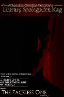 Literary Apologetics Magazine November 2010