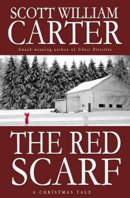 The Red Scarf: A Tale of Christmas Magic