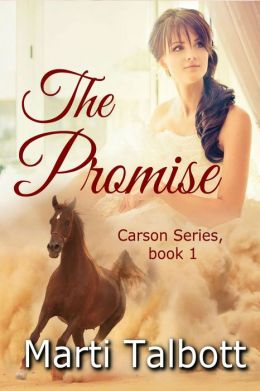 The Promise (Carson Series Book 1) (clean-lit)