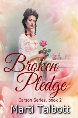 Broken Pledge