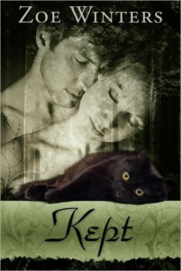 Kept (Paranormal Romance/Urban Fantasy: Blood Lust Novella 1)