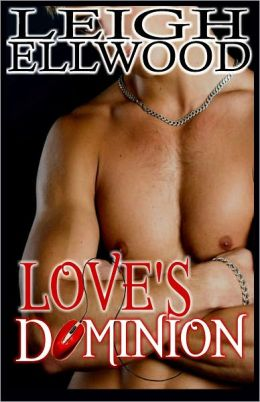 Love's DoMINion (BDSM Romance)
