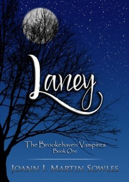 Laney (The Brookehaven Vampires Series #1)