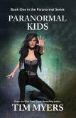 Paranormal Kids (#1 Paranormal Kids series)