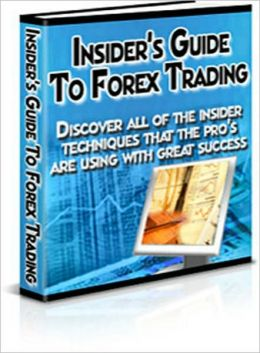 Forex guide book