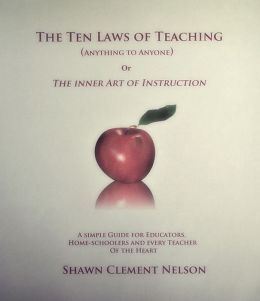 Teaching: The Inner Art of Instruction