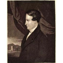 Biography of Robert Murray M'Cheyne