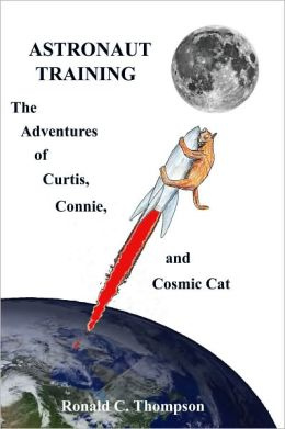 Astronaut Training, The Adventures of Curtis, Connie, and Cosmic Cat
