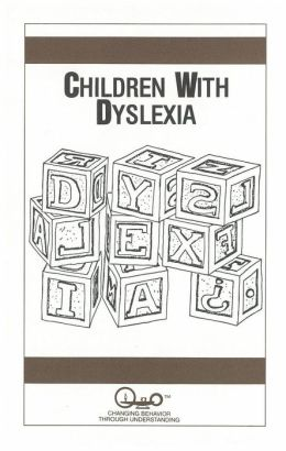 Children With Dyslexia