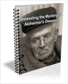 Unraveling the Mystery of Alzheimer's Disease