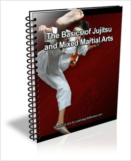 The Basics of Jujitsu and Mixed Martial Arts