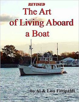The Art of Living Aboard a boat