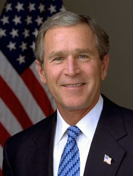President George W. Bush State of the Unions