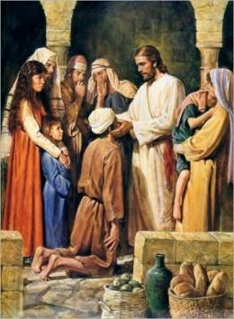 Miracles of Jesus