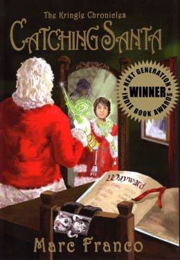 Catching Santa: The Kringle Chronicles