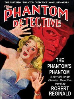 The Phantom Detective: The Phantom's Phantom