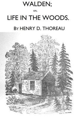 henry david thoreau 1854 essay economy Posts about henry david thoreau economy written by kristel marie pujanes.