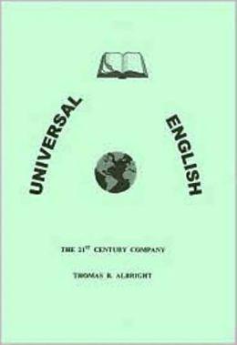 Universal English Modernization #3 - SWIL