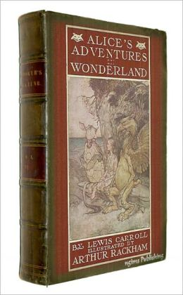 Alice's Adventures in Wonderland (Illustrated by Arthur Rackham + FREE audiobook link + Active TOC)