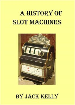 A History of Slot Machines
