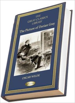 The Picture of Dorian Gray (THE GREAT CLASSICS LIBRARY)