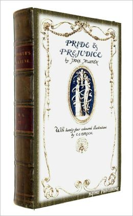 Pride and Prejudice (Illustrated + FREE audiobook link + Active TOC)