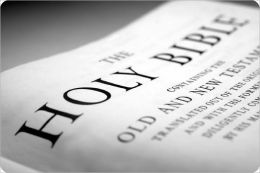 The Holy Bible - Old and New Testament, King James Version