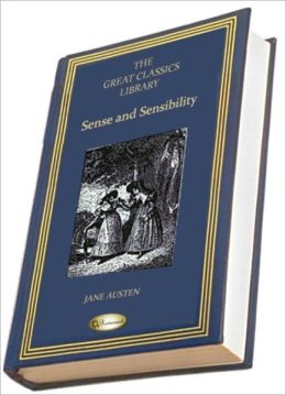 Sense and Sensibility (THE GREAT CLASSICS LIBRARY)