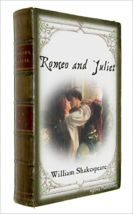 Romeo and Juliet (Illustrated + FREE audiobook link + Active TOC)
