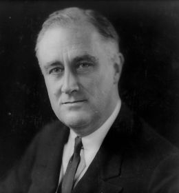 The Fireside Chats of Franklin Roosevelt