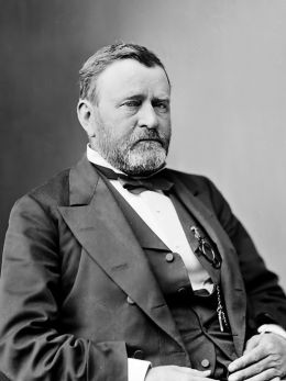 The Memoirs of Ulysses S. Grant