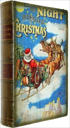 The Night Before Christmas and Other Popular Stories For Children with illustrations