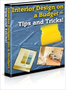 Interior Design on a Budget: How to Tips and Tricks