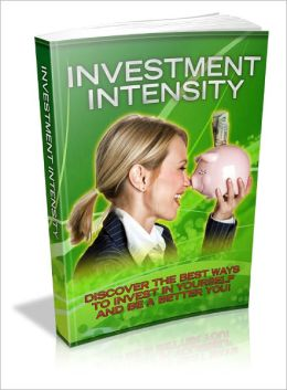 Investment Intensity