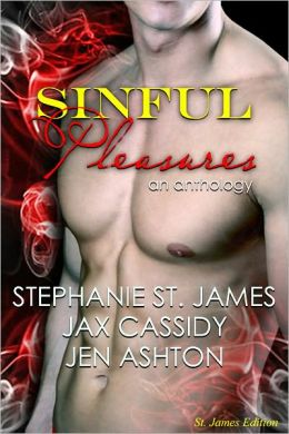 Sinful Pleasures (St. James edition)