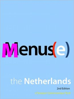 Menus(e): The Netherlands