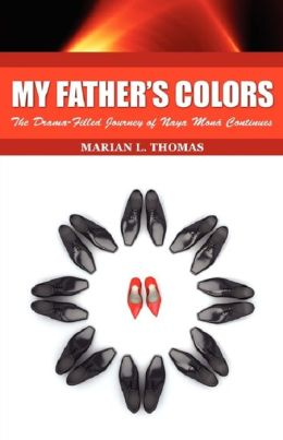 My Father's Colors-The Drama-Filled Journey of Naya Monà Continues